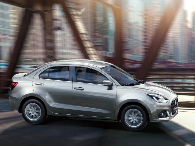 Suzuki - New Dzire